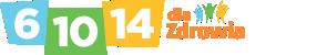 6-10-14 dla Zdrowia Logo